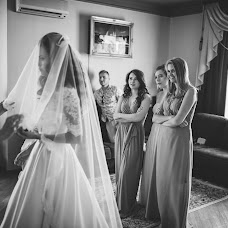 Wedding photographer Katerina Kravcova (Katerina77). Photo of 23.09.2016
