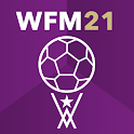 World Football Manager 2021 icon