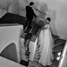 Wedding photographer Casian Podarelu (casian). Photo of 16.02.2018