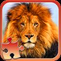 Wildlife Jigsaw Puzzle icon