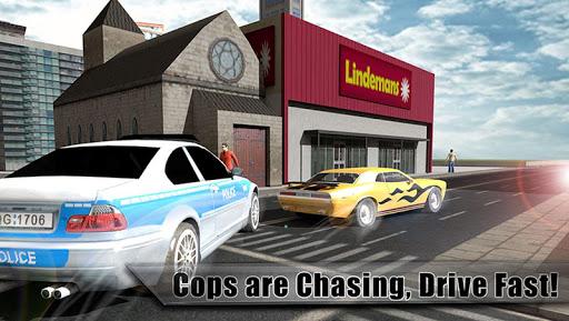 銀行強盗窃盗市