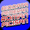 Biodata Artis Roman Picisan APK