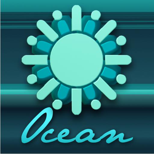 Ocean HD Icon Pack