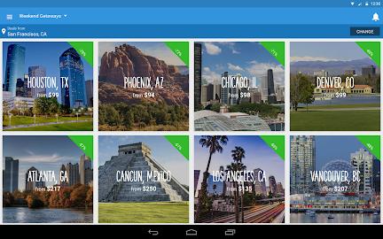 Hipmunk Hotels & Flights Screenshot 12