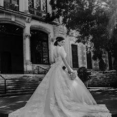 Wedding photographer Roy Monreal (RoyMonreal). Photo of 02.08.2018