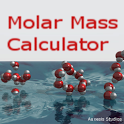 Molar Mass Calculator icon