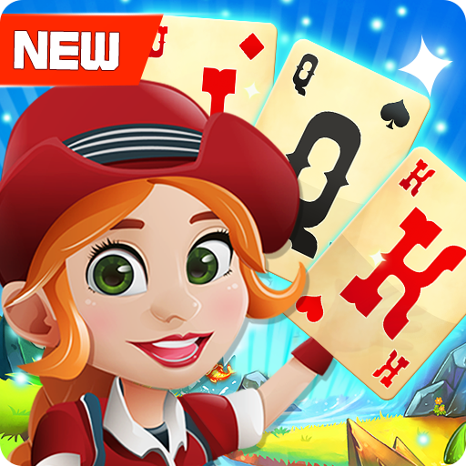 TriPeaks Solitaire Farm file APK for Gaming PC/PS3/PS4 Smart TV