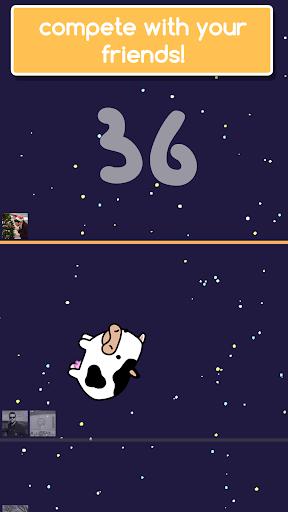 Astro Cows