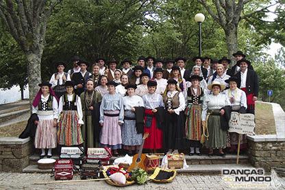 Grupo Folclórico de Crastovães – Trofa – ÁGUEDA