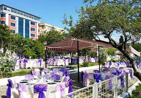Yelken Park Otel