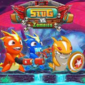 Tải Game Slugs vs Zombie Ghouls