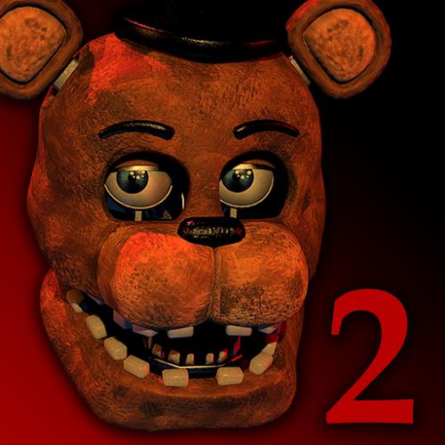 Five Nights at Freddy's 2(Unlocked)