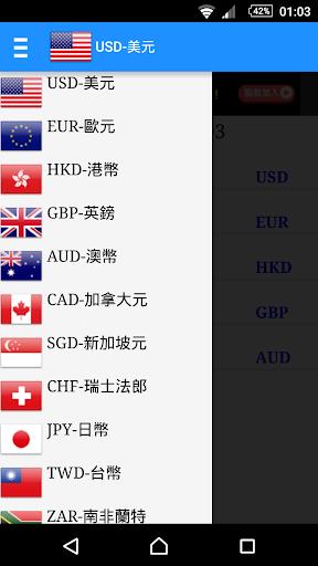 全球即時匯率,匯率換算,匯率試算,匯率查詢,匯率計算機