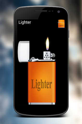 Magic Lighter