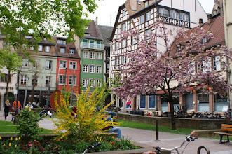 Photo: Estrasburg, preciosos colors