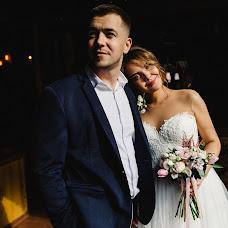 Wedding photographer Nikita Korokhov (Korokhov). Photo of 01.08.2017