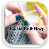 Learn Basic Knitting Tips