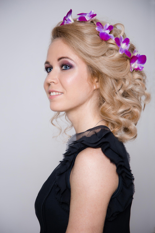 Ирина Фомина в Уфе