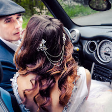 Wedding photographer Svetlana Peseckaya (yoosei). Photo of 19.05.2018