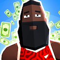 Basketball Legends Tycoon - Idle Sports Manager icon