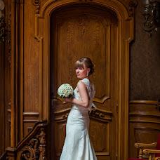 Wedding photographer Anna Andrusiv (AnnaAndrusiv). Photo of 07.08.2016