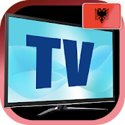 Albania TV sat info