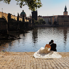 Svatební fotograf Lubow Polyanska (LuPol). Fotografie z 25.07.2017