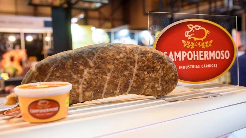 Cárnicas Campohermoso.