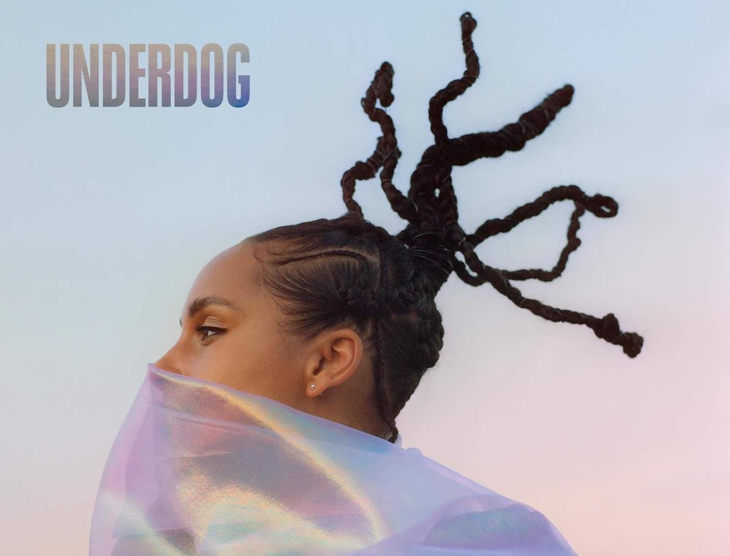 Alicia Keys 新單曲〈Underdog〉出爐 歌詞正面鼓舞人心