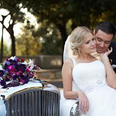 Wedding photographer Elena Vran (ElenaVran). Photo of 31.03.2015