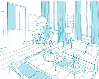 Appartement 3 pièces 74,62 m2