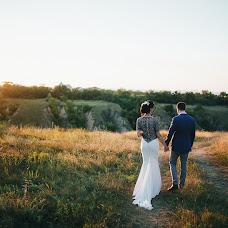 Wedding photographer Igor Kushnir (IgorKushnir). Photo of 01.08.2017
