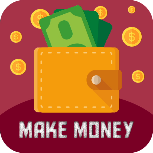Make Money - Spin and Earn