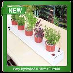 Easy Hydroponic Farms Tutorial 2.1