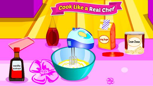 Baking Cupcakes - Cooking Game 7.0.32 13