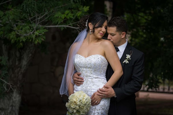 Fotógrafo de bodas Carlos Fernández de castro (carlosfernandez). Foto del 27.11.2015