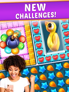 Balloon Paradise – Free Match 3 Puzzle Game 9
