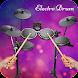 Electro Music Drum – DJ Mixer