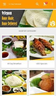 UDD Kitchen - náhled