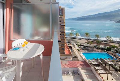 EL HOTEL - Vistas