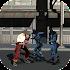 Shadow Ninja Warrior - Samurai Revenge