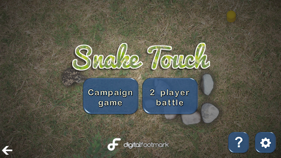 Snake Touch- screenshot thumbnail