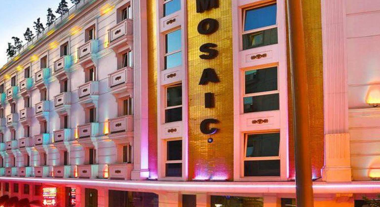Mosaic Hotel