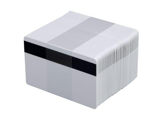 Plastkort & tillbehör