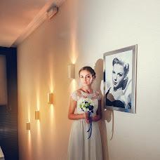 Wedding photographer Evgeniya Tkachenko (Samanta). Photo of 18.02.2016