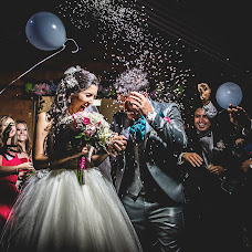 Wedding photographer oto millan (millan). Photo of 24.03.2017