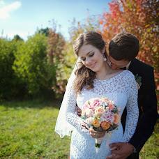 Wedding photographer Sergey Vereschagin (Photography). Photo of 08.09.2014