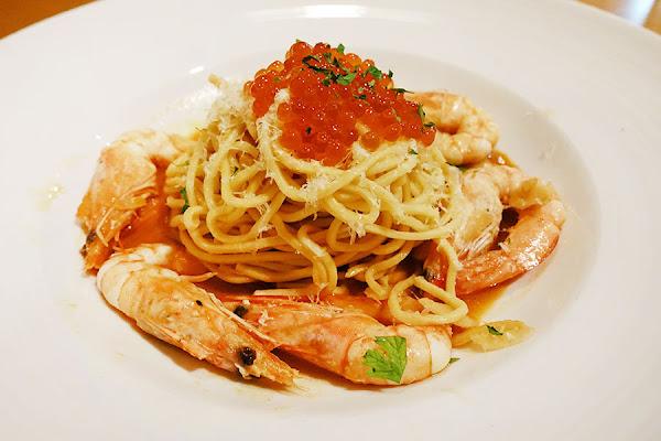 高雄駁二 | Dor留 手工義大利麵、PIZZA、義式燉飯