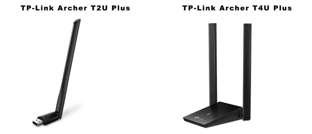 USB PC wi-fi adapters