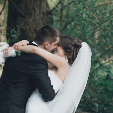 Wedding photographer Vitaliy Brovdiy (Vitalio). Photo of 19.09.2014